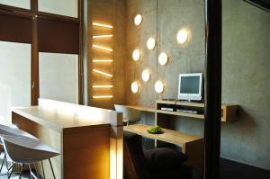 Hotel La Gioia Designer's Lofts Luxury Apartments - Cracow