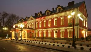Photo of Hotel Koronny