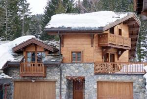 Chalet Alpinium Courchevel