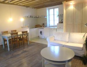 Appartement Centre Marais