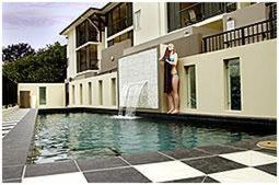 Kangaroo Point Holiday Apartments
