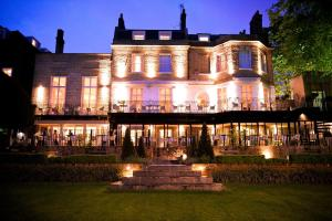 The Bingham in Richmond upon Thames, Greater London, England