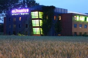 Photo of Olivarius Apart Hotel Lille Villeneuve D'ascq