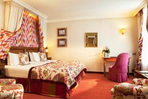 Au Manoir Saint Germain: hotels Paris - Pensionhotel - Hotels