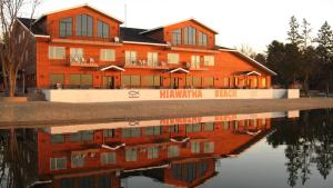 Photo of Hiawatha Beach Resort