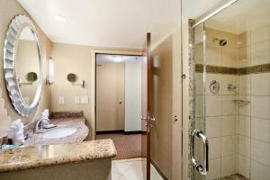 Executive Floor Double Room