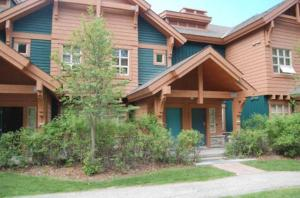 Photo of Riverbend Townhomes By High Country Properties