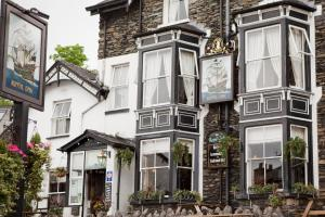 Photo of The Royal Oak Inn