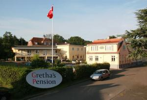 Photo of Gretha's Pension
