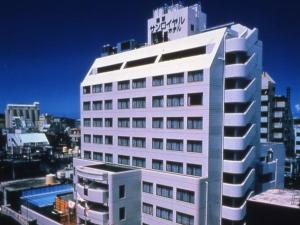 Photo of Ryukyu Sun Royal Hotel