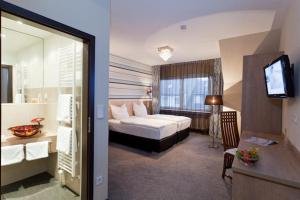 Hotelbild Metropol-Rooms