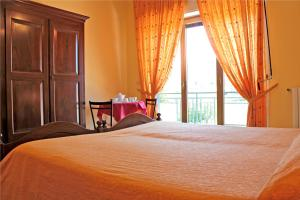 Hôtel proche : Ai Tre Parchi Bed And Bike