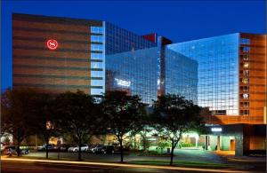 Sheraton Indianapolis Hotel At Keystone Crossing - Indianapolis, IN 46240 - Photo Album