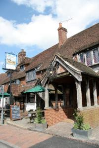 Photo of Chequers Inn Hotel