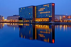 Photo of Copenhagen Marriott Hotel