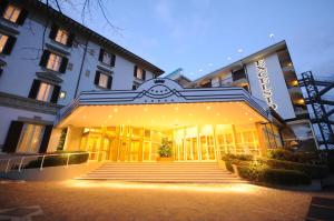 Hotel Grand Hotel Excelsior, Chianciano Terme