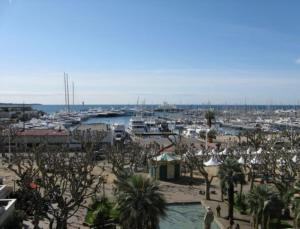 - Hotel Karolina Properties - Appartement Felix Faure - Cannes, France