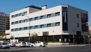 Foto Travelodge Torrelaguna