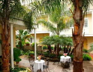Dauphine Orleans Hotel - 26 of 26