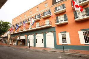 Dauphine Orleans Hotel - 15 of 26