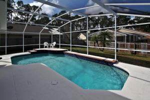 Premium Three-Bedroom House with Private Pool