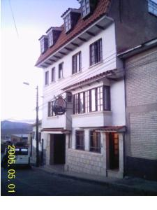 Photo of Hostal Cerro Rico Velasco