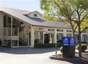 Americas Best Value Inn & Suites   Wine Country