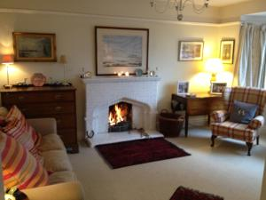 Astalleigh House B&B in Ripple, Worcestershire, England