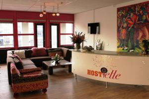 Ostello Hostelle (female only hostel), Amsterdam