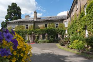 St Andrews Town Hotel in Droitwich, Worcestershire, England