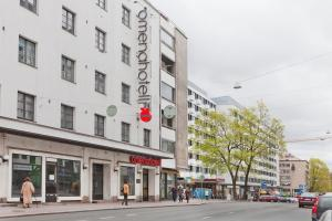 Photo of Omena Hotel Turku