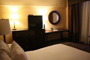 Double Tree By Hilton Atlanta North Druid Hills/Emory Area