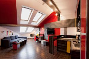 Dimora Yourplace Biskupia Apartments, Cracovia