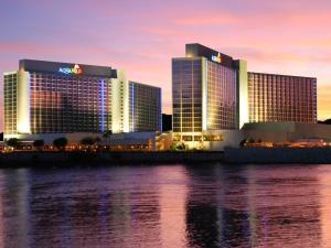 Photo of Aquarius Casino Resort