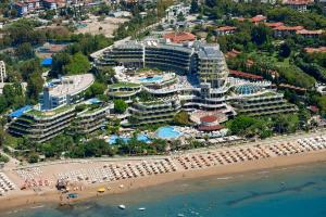 Crystal Sunrise Queen Luxury Resort & Spa - ANTALYA