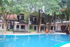 Photo of Vientiane Garden Hotel