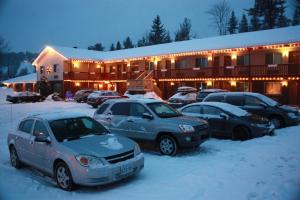 Motel Le Radisson de Val David