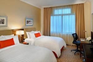 Photo of Marriott Executive Apartments Riyadh