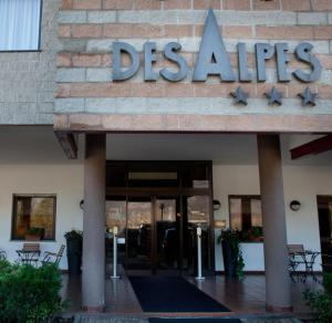 Photo of Hotel Des Alpes