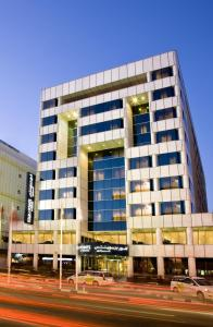 Hotel Four Points by Sheraton Bur Dubai, Dubaï