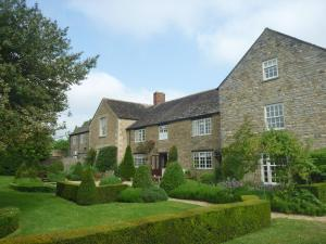 Barnsdale Lodge, Hotel  Oakham - big - 1