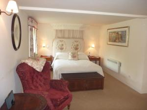 Barnsdale Lodge, Hotel  Oakham - big - 29