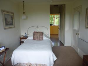 Barnsdale Lodge, Hotel  Oakham - big - 12