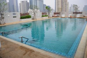 Photo of Sathorn Grace Serviced Residence