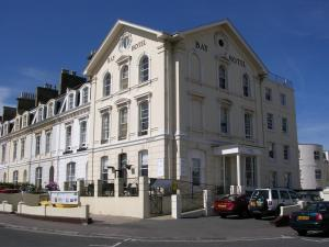 The Bay Hotel Teignmouth in Teignmouth, Devon, England