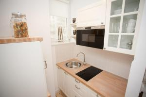 Traditional Apartments Vienna TAV - City, Apartmanok  Bécs - big - 8