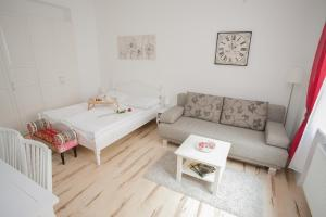 Traditional Apartments Vienna TAV - City, Apartmanok  Bécs - big - 31