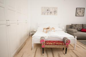 Traditional Apartments Vienna TAV - City, Apartmanok  Bécs - big - 28