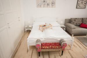 Traditional Apartments Vienna TAV - City, Apartmanok  Bécs - big - 30
