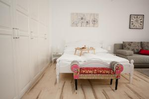 Traditional Apartments Vienna TAV - City, Apartmanok  Bécs - big - 32